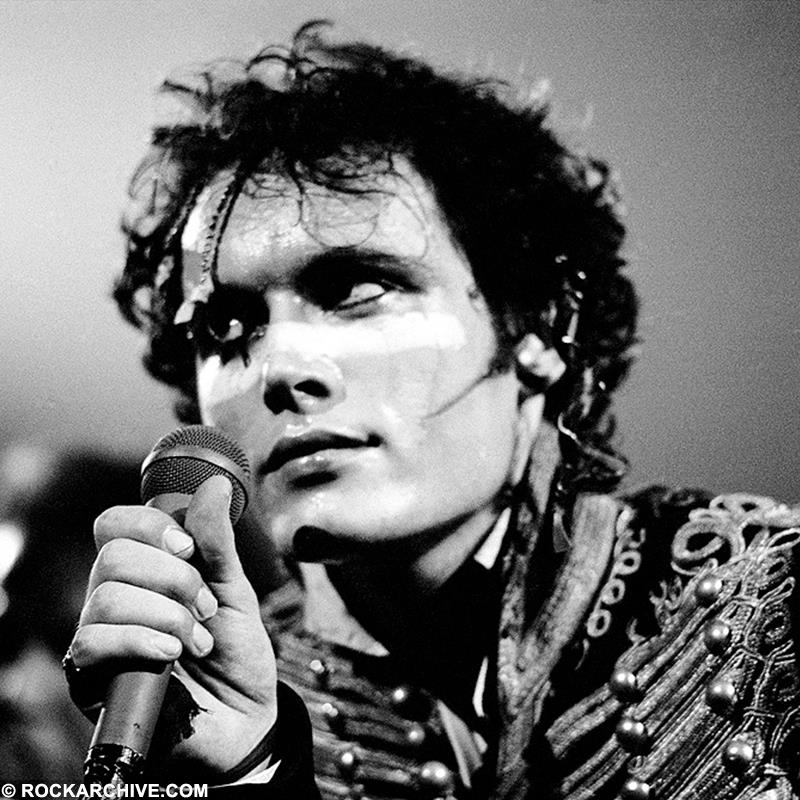 Adam and the Ants (AANT002GMCN)