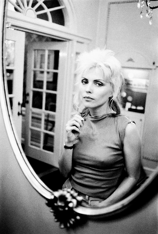 Debbie Harry Nude Photos 12