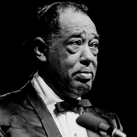 Duke Ellington (DE0001FRAN)