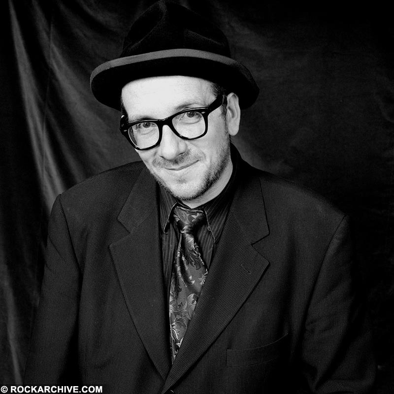 Elvis Costello (EL001JF)