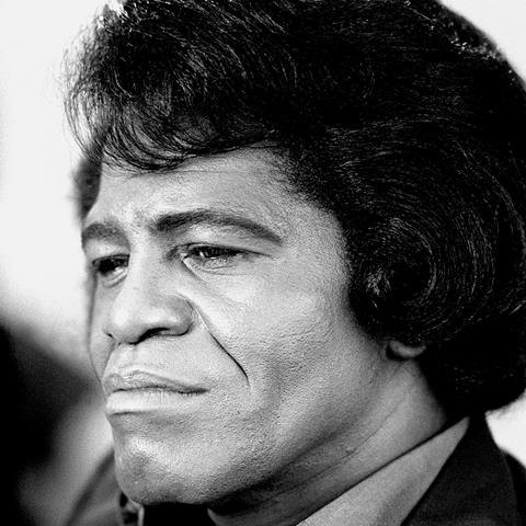 James Brown (BR001JF)