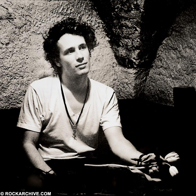Jeff Buckley (JB001JF)