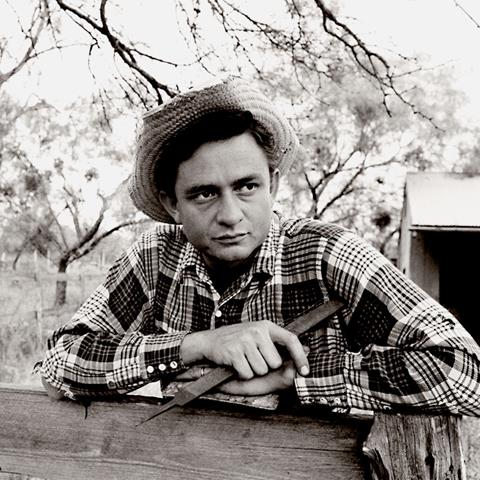 Johnny Cash (CASH002DONH)
