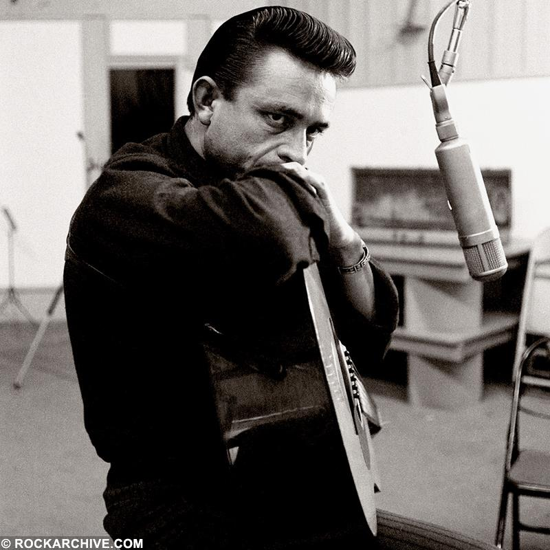 Johnny Cash (CASH003DONH)