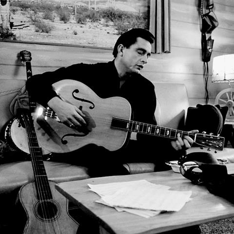 Johnny Cash (CASH006DONH)