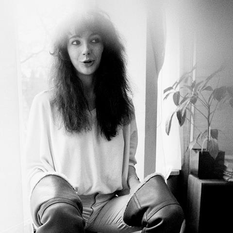 Kate Bush (KB002JF)