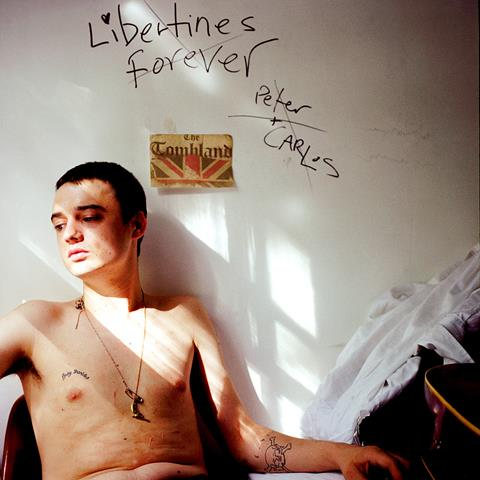Libertines, The (PDOH002AW)