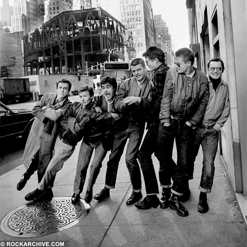 Madness >> Madness Photo Print New York City 1980