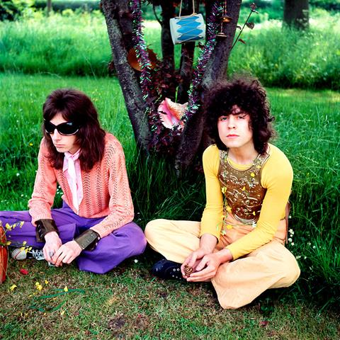 Marc Bolan (MB001RS)