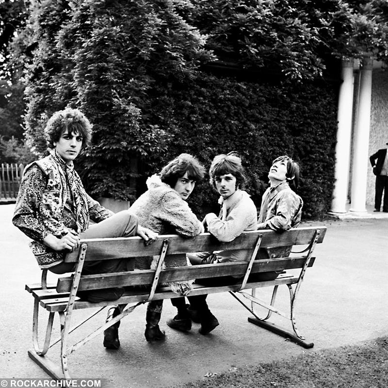 Pink Floyd Photos Limited Edition Prints Images For Sale
