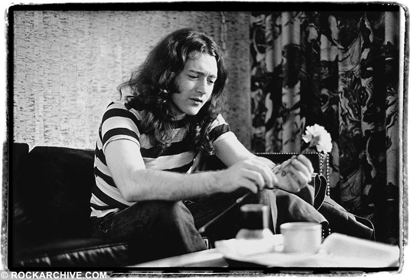 Rory Gallagher (RG001JM)