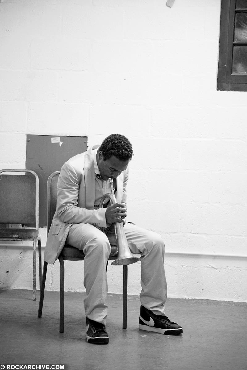 Roy Hargrove (ROYH001WELL)