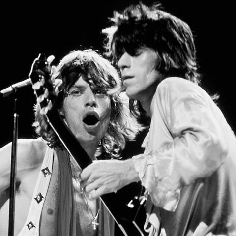 Rolling Stones, The (RS001BG)