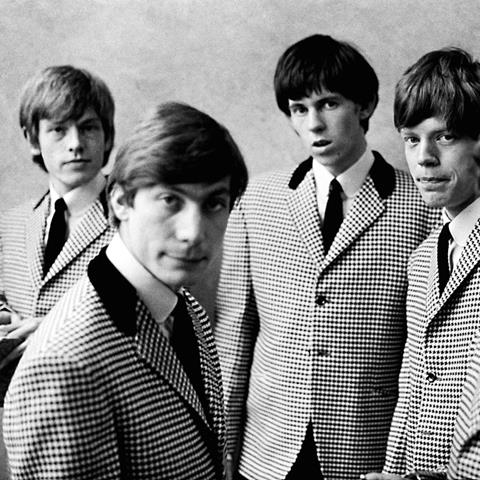 Rolling Stones, The (RS003PTOW)