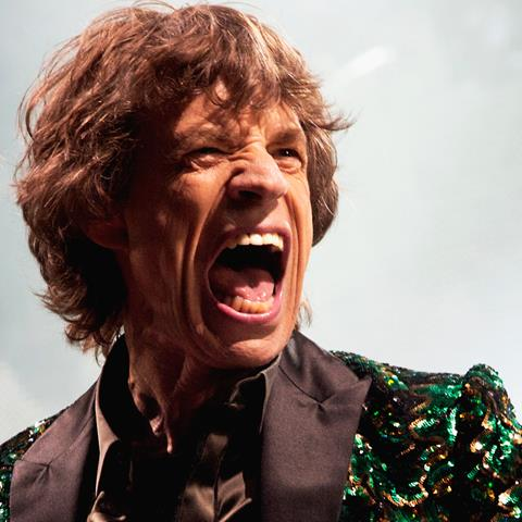 Rolling Stones, The (RS004JF)