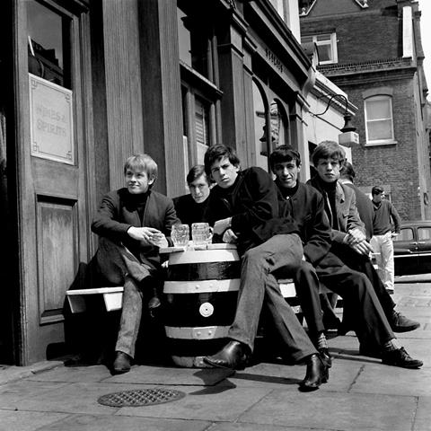 Rolling Stones, The (RS005PTOW)