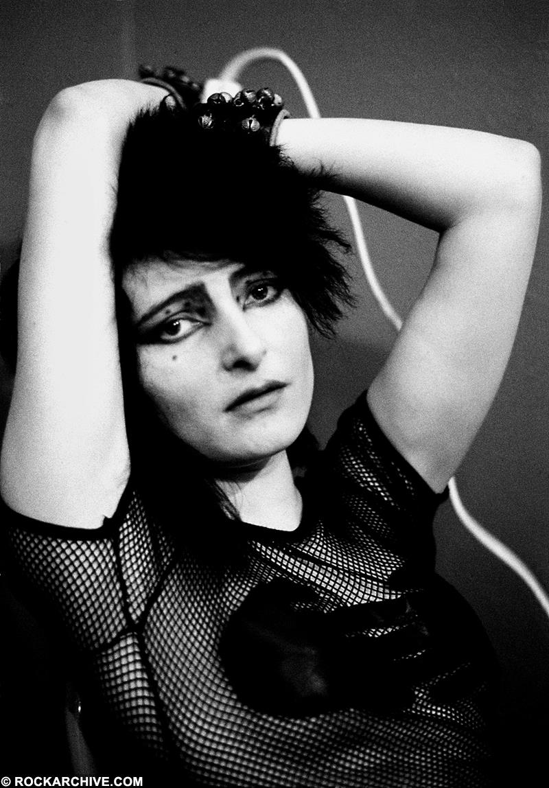 Siouxsie and The Banshees (SS001SSEV)