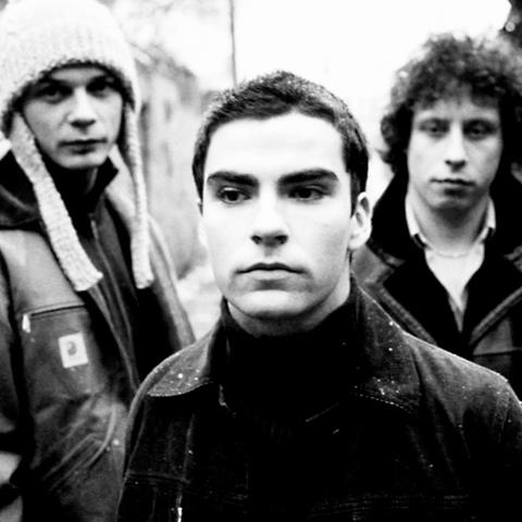 Stereophonics (STER001AW)