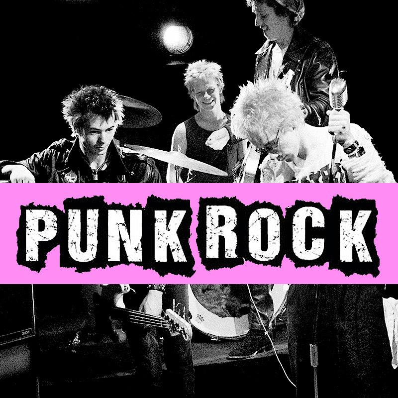 Punk Rock Music