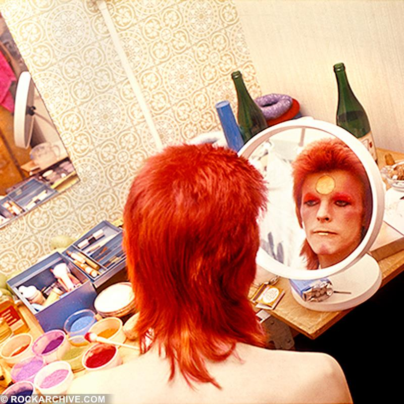 David Bowie (DB005MR)