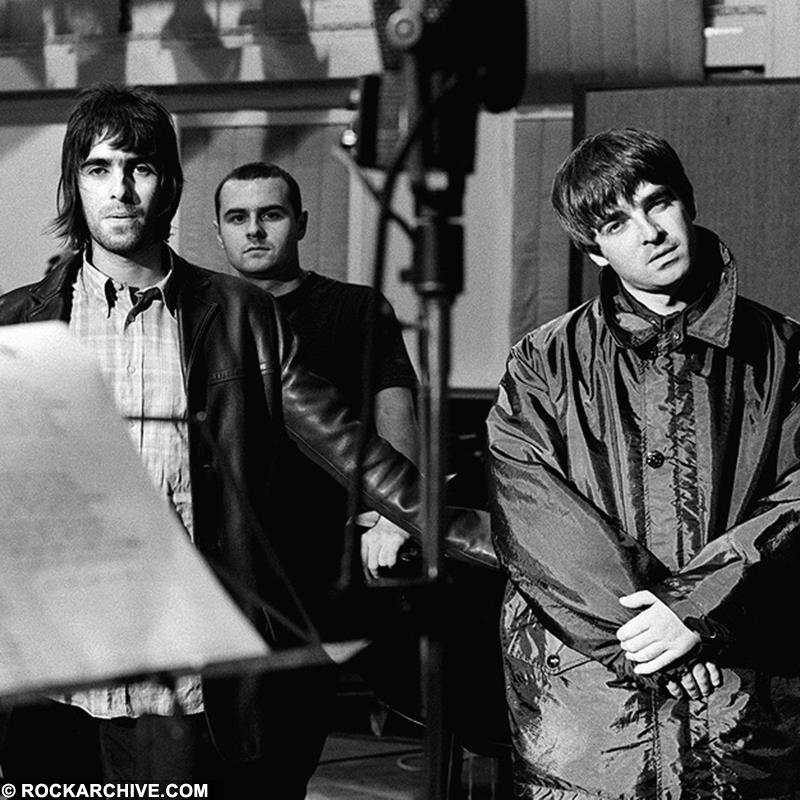 Oasis Band Photos Limited Edition Prints Images For Sale