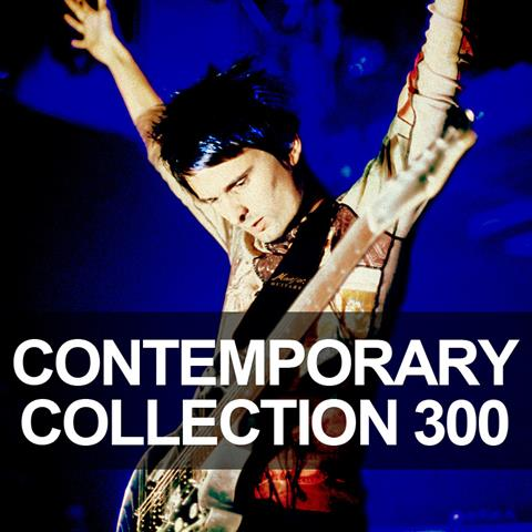 Contemporary Collection 300