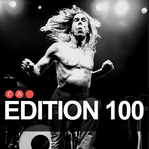 Rockarchive Edition 100