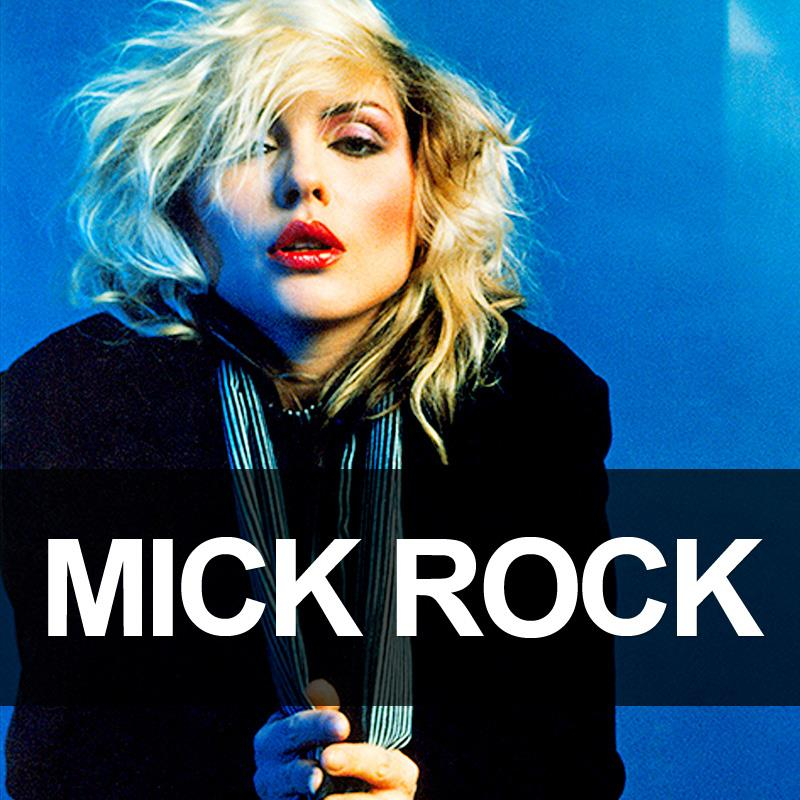 Mick Rock Limited Edition