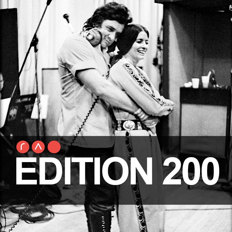 Rockarchive Edition 200