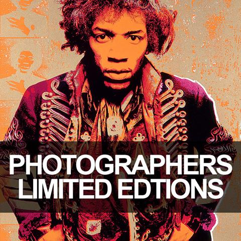 Photographers Limited Edtions