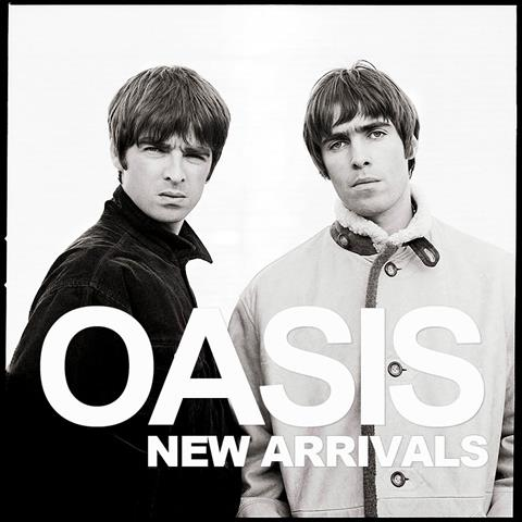 Oasis New Arrivals