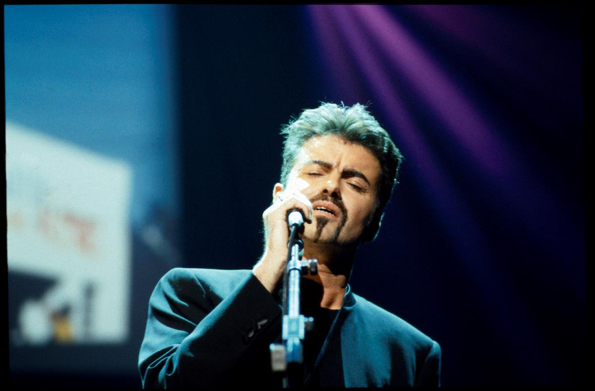 George Michael (GMICH001JF)