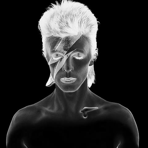 David Bowie (DB008DUFFY)