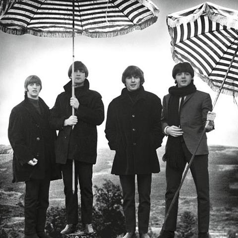 The Beatles Print Collection