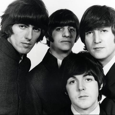 Beatles, The (TB007WHIT)