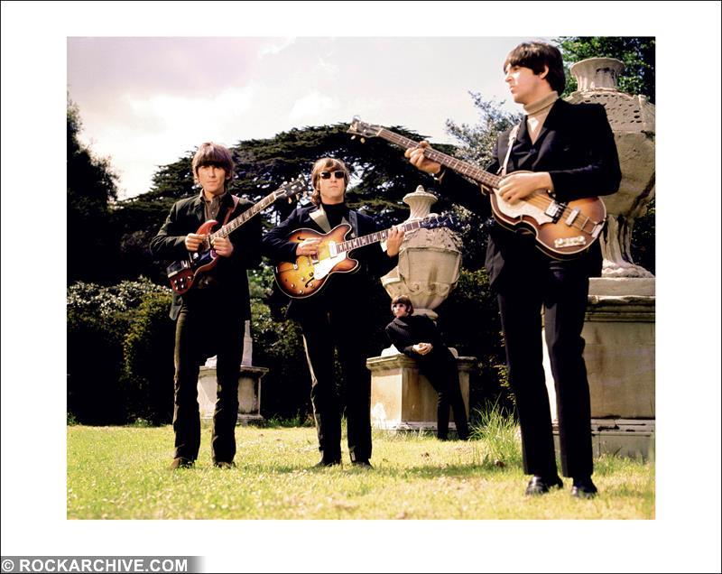Beatles, The (TB009WHIT)