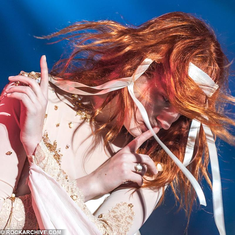 Florence and the Machine (FATM001PS)