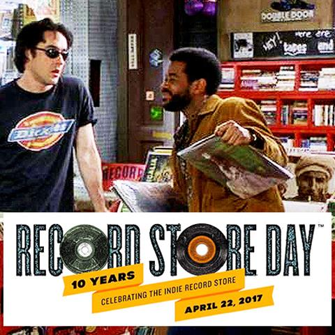 Record Store Day Celebrates its 10 Year Anniversary
