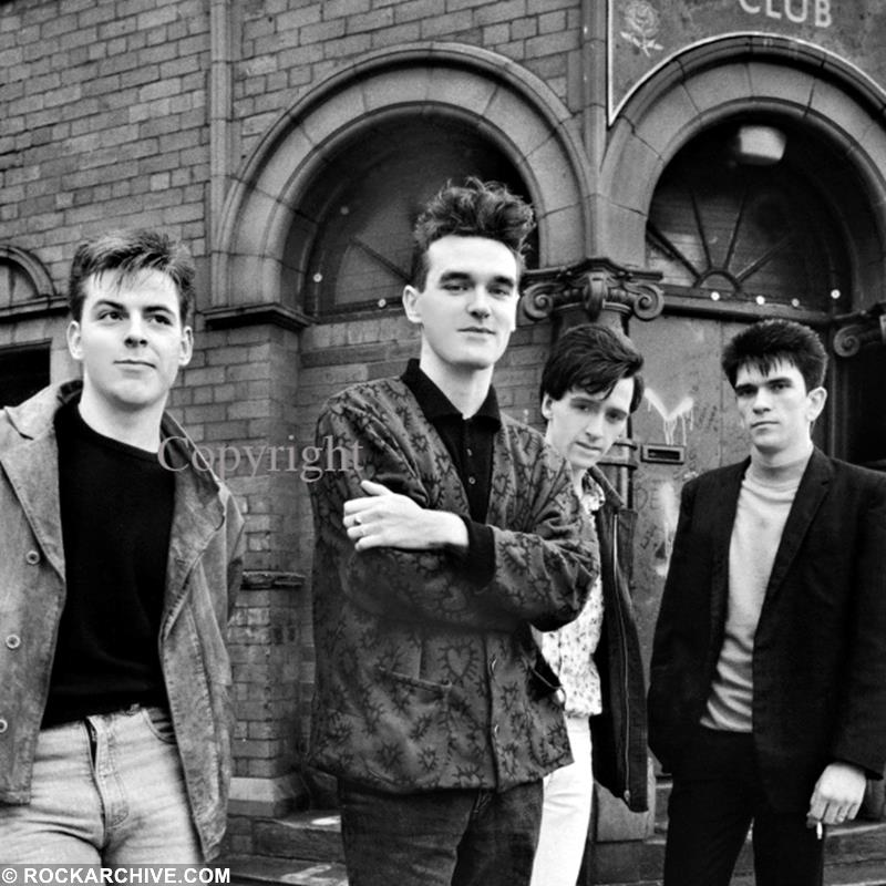 Smiths, The (SM001SWRI)