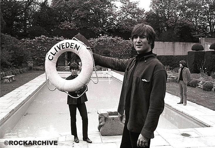 Lennon And McCartneys Friendship Was Turned Into A Musical Composition