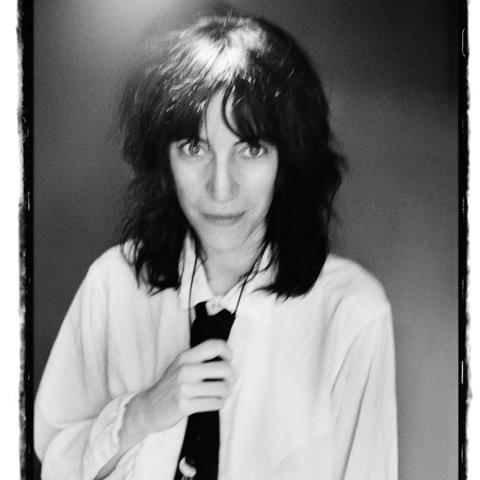 Patti Smith (PS001GOLD)