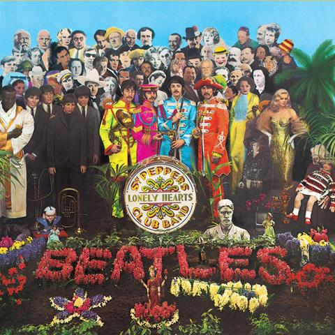 The Beatles' 'Sgt. Pepper's Lonely Hearts Club Band' Celebrates 50 Years