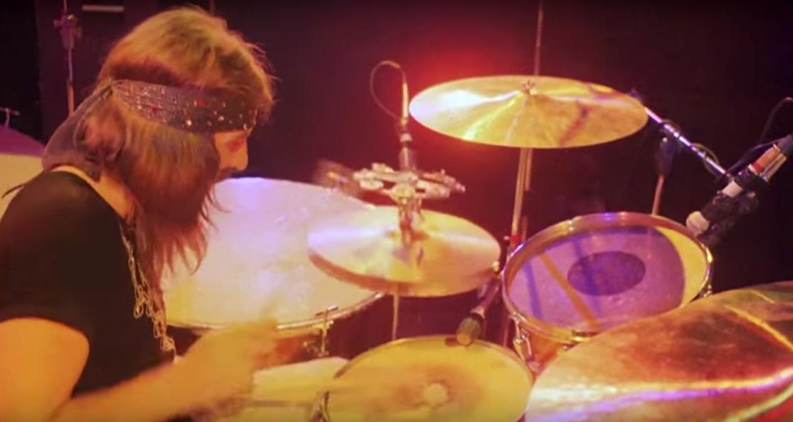 Led Zeppelin's John Bonham - The greatest Drummer Ever