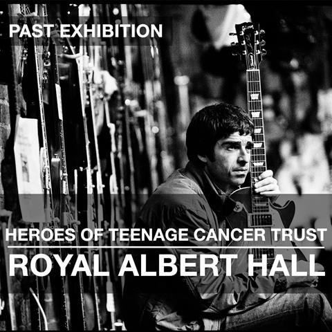 Heroes of Teenage Cancer Trust: Royal Albert Hall