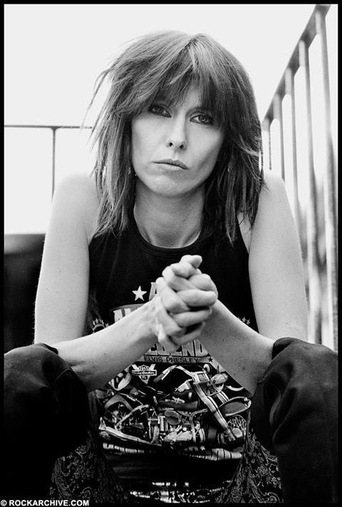 The Pretenders Are Back on Tour, Hynde Signs to BMG for Songwriting Catalogue