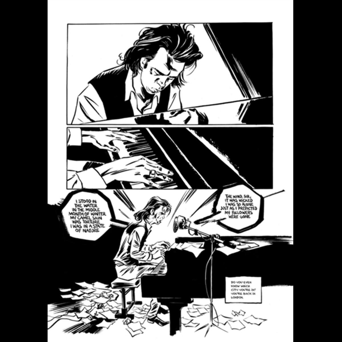 Media Tie In Graphic Novels