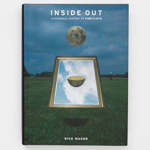 Inside Out by Nick Mason