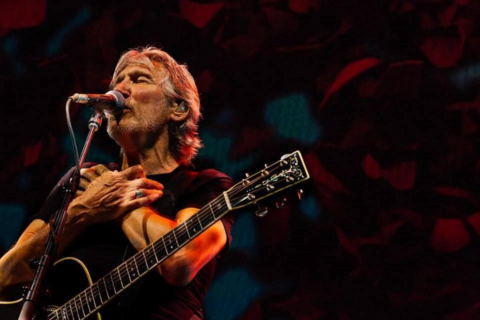 Roger Waters 'Us + Them' Tour Coming to BST Festival in Hyde Park
