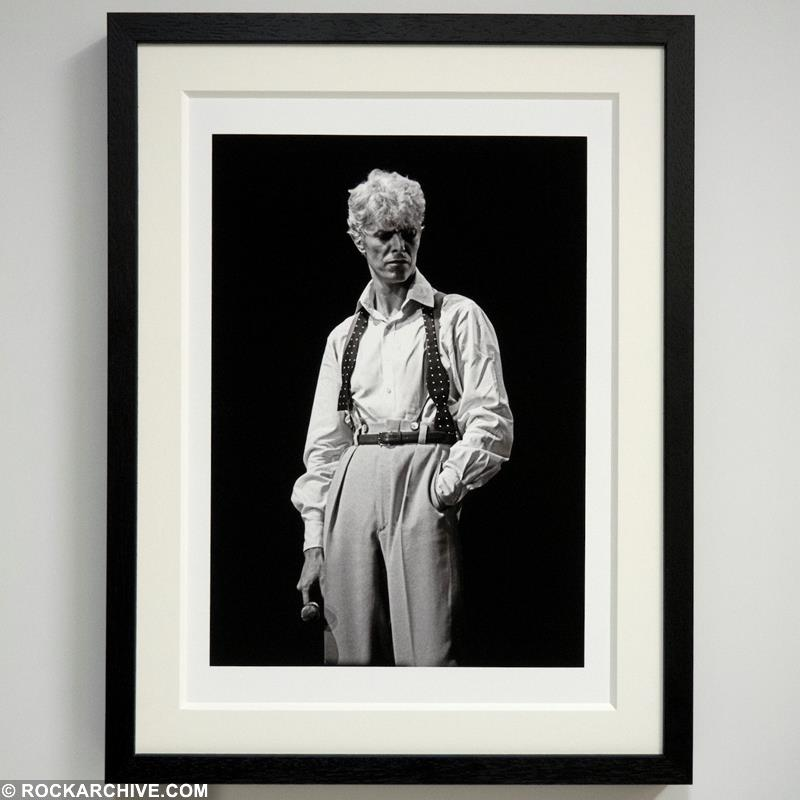 02*David Bowie by Janet Macoska