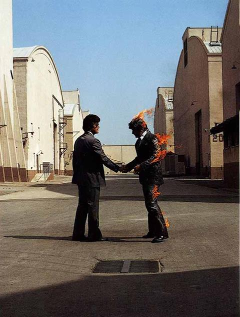 Understanding Pink Floyd's Classic Album 'Wish You Were Here'